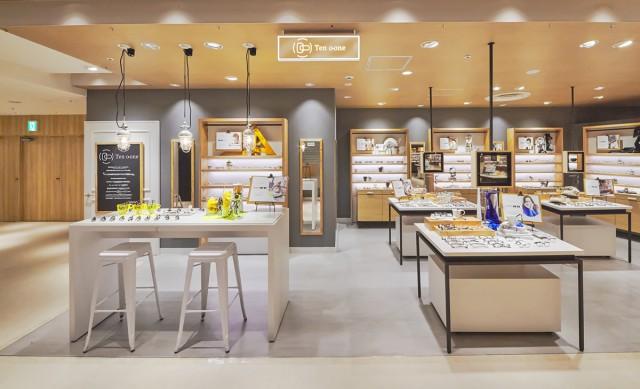 『Ten o-one(テンオーワン)セレオ甲府店』がオープン致しました。