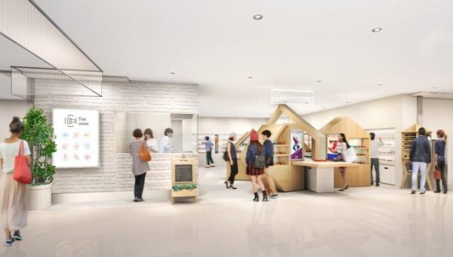 『Ten o-one(テンオーワン)ビーンズ戸田公園店』がオープン致しました。