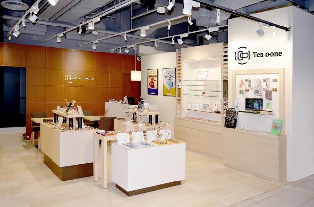 『Ten o-one(テンオーワン)飯田橋ラムラ店』がオープン致しました。