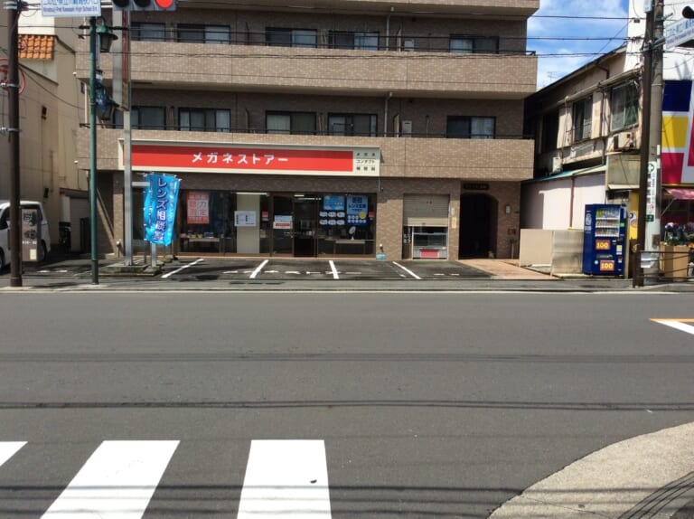 川崎京町店